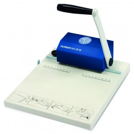 CP20 Cyklos Perforateur Calendrier