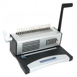 CombBind 368 - Relieur plastique + Kit de reliure