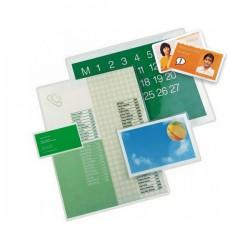Kit de 50 pochettes à plastifier pour bien démarrer la plastification