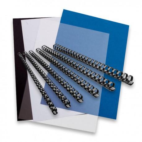 Kit de démarrage pour la Reliure par Anneau Plastique