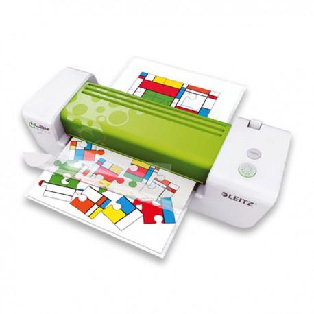 Plastifieuse automatique Ilam Easy A4 + feuille nettoyage
