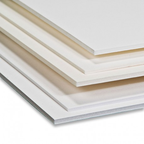 Carton plume 3 millimètres - format A3