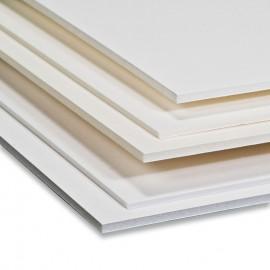 Carton plume 3 millimètres - format A4