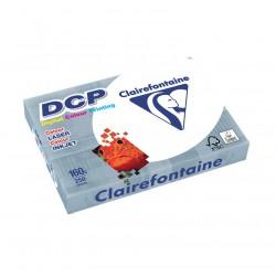 250 feuilles de papier blanc A3 DCP 100 gr/m² de Clairefontaine