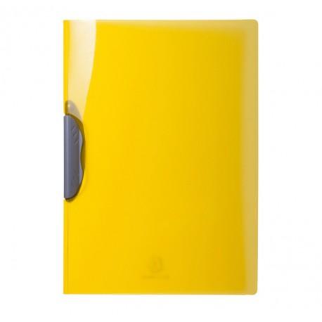 Chemise de présentation Clip-Design Iderama PP - A4
