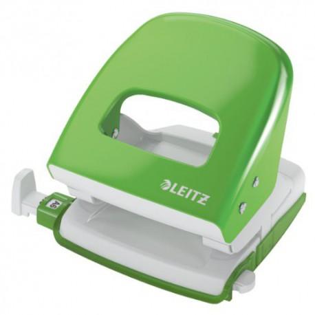 Perforateur 2 trous Leitz Nexxt 5008 - jusqu'à 30 feuilles