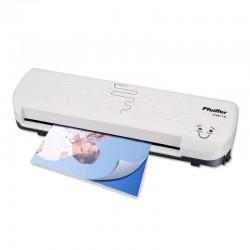 Plastifieuse uLam A4 + un kit de 20 pochettes | Plastifie jusqu'à 100 microns par face