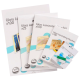 Pochettes pour plastifieuse A2 80 microns par face brillantes