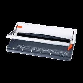 Wire-300 Relieuse de document métal - pour reliure métal 8 mm