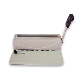 Perforelieur pour reliure spirale Coil - Coilbind 59 Mini + Pince offerte