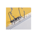 FileStrips : bande de dossiers A4 pour reliure métal et click (34 boucles)