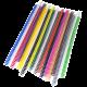 100 Spirales plastiques 14 mm pour perforelieur Coil