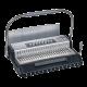S600 - Relieur manuel pour reliure anneau métal & plastique