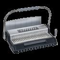 S600 - Relieur manuel anneau métal & plastique