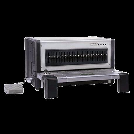 D600 - Perforateur électrique multi-reliures