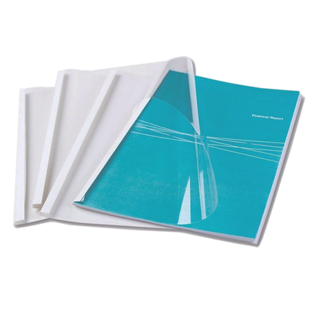 100 Couvertures thermiques Standard 2,0 mm