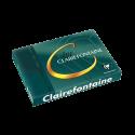 250 feuilles de papier Vergé ivoire A4 100 gr/m² - C by Clairefontaine