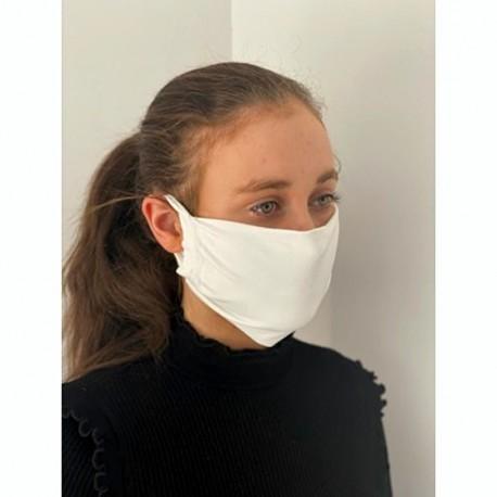 Masque individuel de protection en tissu grand public contre le Coronavirus