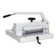 Massicot manuel A3+ Ideal 4705 - coupe jusqu'à 770 feuilles 80 gr/m²