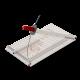 Cisaille à levier Intimus 451 Coupeuse à papier A3