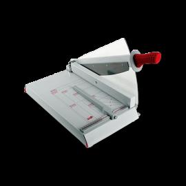 Cisaille à levier Intimus 363 Coupeuse à papier A4 - Coupe jusqu'à 30 feuilles
