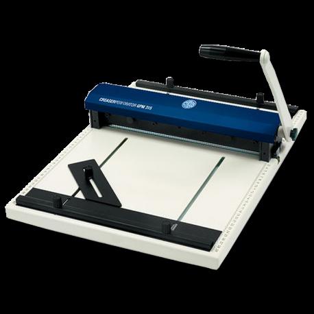 Raineuse micro-Perforatrice GPM 315