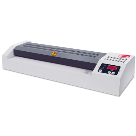 Plastifieuse Intimus PL-450 A2 modèle professionnel semi intensif