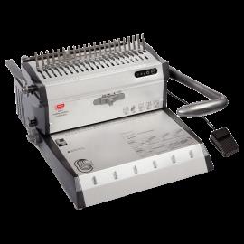 Intimus CW-200e Duo - Perforelieur électrique métal et plastique