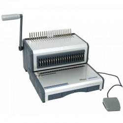 CombBind D160 - Perforelieur de document électrique par peignes anneau plastique