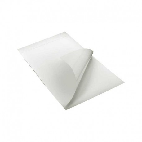 Carton transporteur A4 pour plastifieuse à pochettes a4