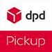 logo DPD relais Pickup